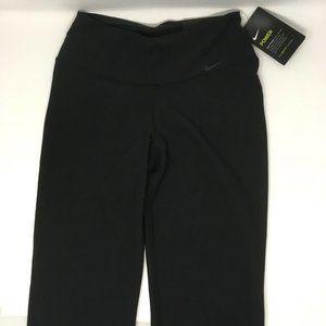 Nike Women's Legend 2.0 Classic Fit Pants Black XS
